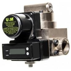 UFM流量传感器,模块化传感器歧管