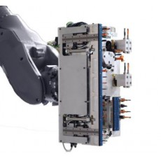 ZIMMER机器人钻孔头