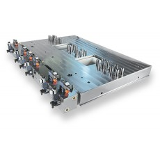 hylatechnik拉伸垫系统