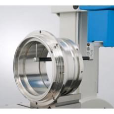 Hommel用于测量工件轮廓的多功能测量仪