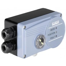 burkert定位器8791数字化电气定位器侧部控制器