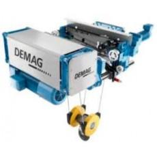 DEMAG电动钢丝绳葫芦 ROPE HOIST DMR