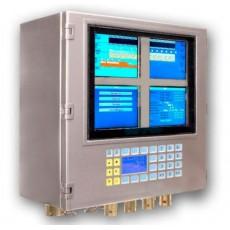 TIEFENBACH主控装置iLCC系列