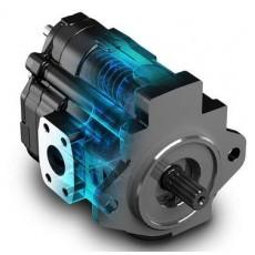 CASAPPA轴向活塞液压泵PLATA DVP-SVP系列