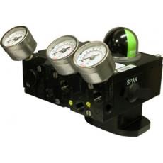 Posi-flate气动定位器7000型