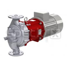 speck离心泵> 30加仑/分钟