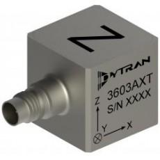 Dytran三轴加速度计3603系列