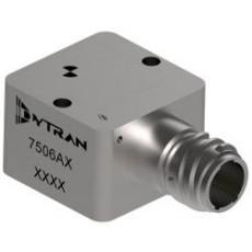 Dytran可变电容加速度计7506系列
