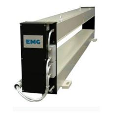 EMG高精度板带对边和对中纠偏系统
