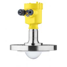 VEGA雷达传感器用于液体的持续性液位测量
