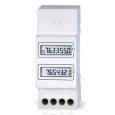 德国BAUSER数字时间和脉冲计数器672R.6.XXXX