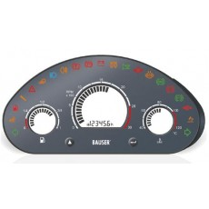bauser多功能显示器813型