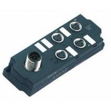 binder传感器执行器分线盒 AS接口
