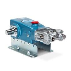 Cat Pumps高压活塞泵是业界公认的最长寿