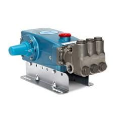 Cat Pumps高温泵可处理高达200°F