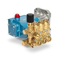 Cat Pumps直接驱动泵提供紧凑且经济的泵安装