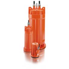 EMOD潜水电机防护等级IP68侵入深度可达30米