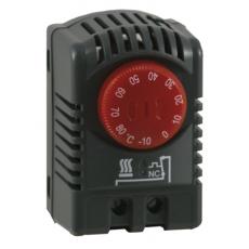 Lm-therm用于控制柜的机电恒温器/加湿器