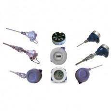 Foxboro温度变送器,传感器和热电偶套管