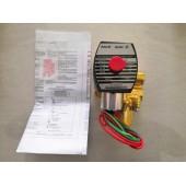 ASCO电磁阀EF8344G070 24DC