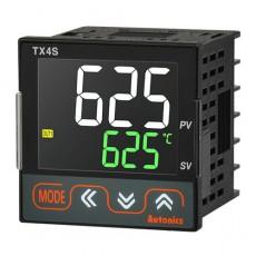 Autonics温控器LCD显示TX 系列