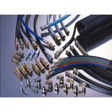 NITTA工程机械用树脂液压软管产品