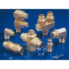 NITTA商用车空气刹车系统用快插接头及尼龙管产品