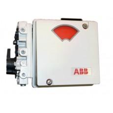 ABB气动定位器AV1系列