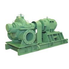 美国TACO水泵,卧式分体泵GT系列