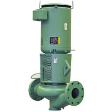 美国TACO水泵,立式分体联结在线泵KS系列