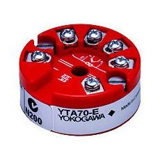 YOKOGAWA横河温度变送器YTA70