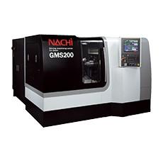 NACHI不二越工艺集约型齿轮复合加工中心GMS200