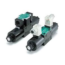 NACHI电磁阀SE/SED-G01-40系列
