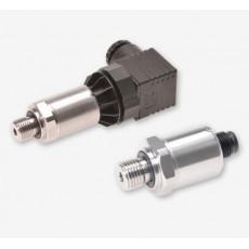 BUHLER压力变送器Pressotronik 702系列