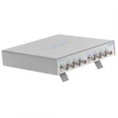 KISTLER兼具数据采集功能的1/4通道实验室电荷放大器