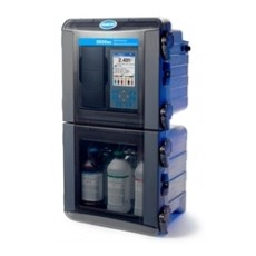 HACH氯胺分析仪5500sc AMC系列