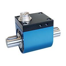 Lorenz带滑环的旋转扭矩传感器DR-2系列
