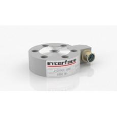 Interface称重传感器2400系列标准不锈钢低容量