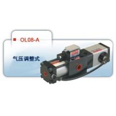 KAN-TOU增压泵OL08-A系列