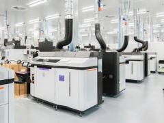 惠普推出新型3D打印聚合物
