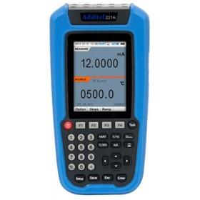 Additel多功能温度校准器ADT 221A系列