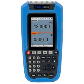 Additel多功能过程校准器ADT 222A系列