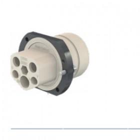 staubli水密电源插座TSB250系列