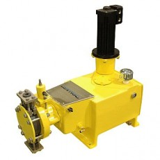 MiltonRoy计量泵CENTRAC系列