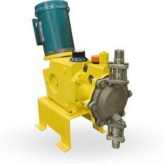 MiltonRoy计量泵MAXROY系列