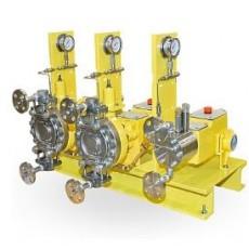 MiltonRoy计量泵MILROYAL系列