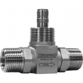 Blancett 涡轮流量计1100系列
