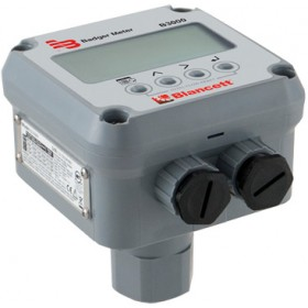 Blancett 流量监控器B3000系列