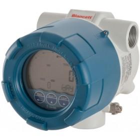 Blancett Meter流量监控器B3100系列