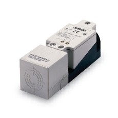 OMRON方柱型接近传感器E2Q2系列